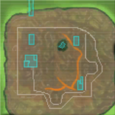 Goat's Junk Yard (The Future) Map