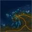 Monkey Mountain Map grid 00 x G