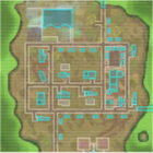 Pokey Oaks North (The Future) Map