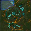 Mount Blackhead Map