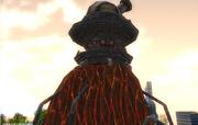 Volcano Mojo