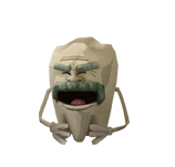 Chowder wisdomtooth