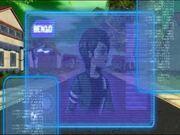 Ben Pad hologram