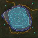 Monkey Mountain Map
