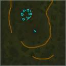 Haunted Ridge Map