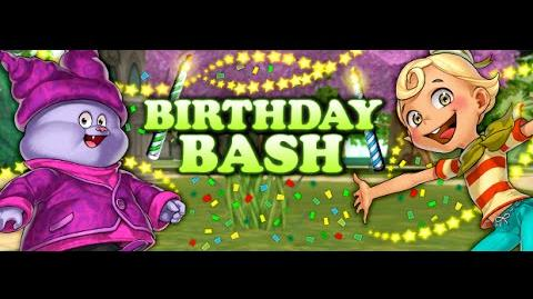Fusionfall Birthday Live Stream