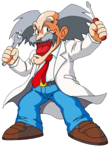 Dr-wily