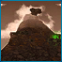 Monkey Foothills Icon