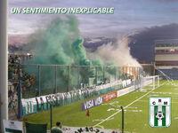 Racing Copa Libertadores