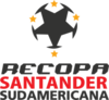 Logo Recopa Bridgestone Sudamericana