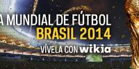 Clasificación de la Copa Mundial de la FIFA Brasil 2014
