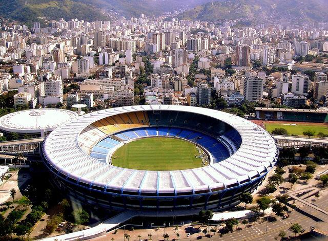 Arquivo:Maracanã Stadium in Rio de Janeiro.jpg