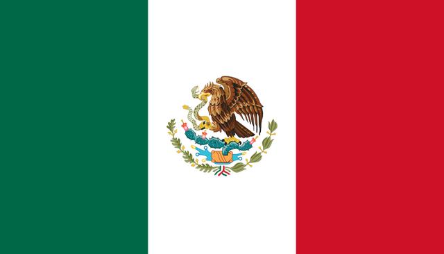 Arquivo:Bandeira do México.png