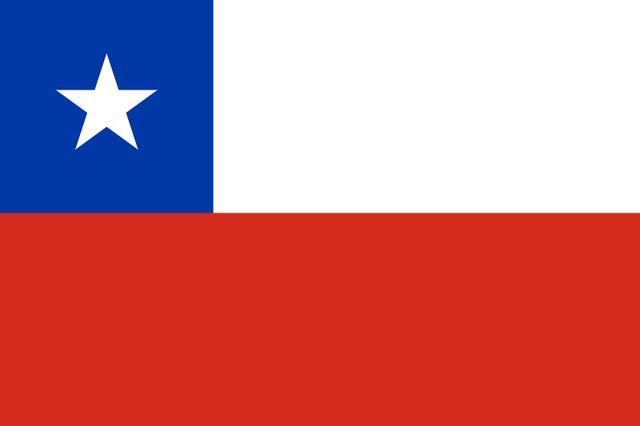 Arquivo:Bandeira do Chile.png