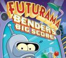 Il colpo grosso di Bender
