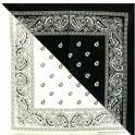 File:Black and White small Bandana.jpg