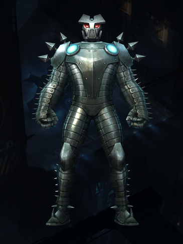 Destroyer Prometheus