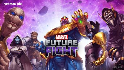 Marvel Future Fight 006