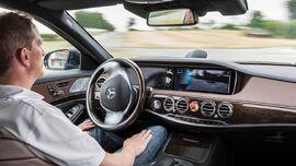 DriverlessCar