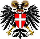 Coat of arms of Kingdom of Vienna