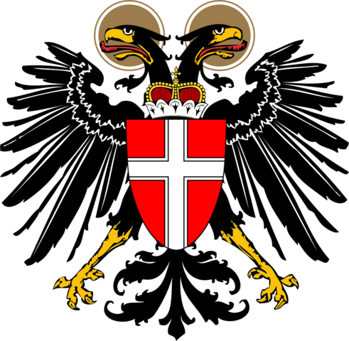 File:Coat of arms of Kingdom of Vienna.png