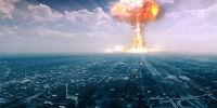 Siege of al-Raqqah (Timebomb Earth)