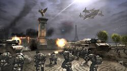 European Wars 1