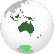 Oceanic Territory
