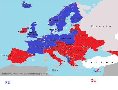 Fall of Europe