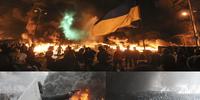 2024 Kiev Riots (Combined's Scenario)