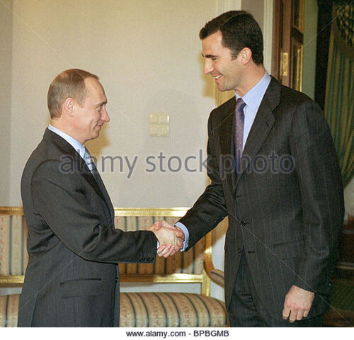 File:Putin meet King Felipe.jpg