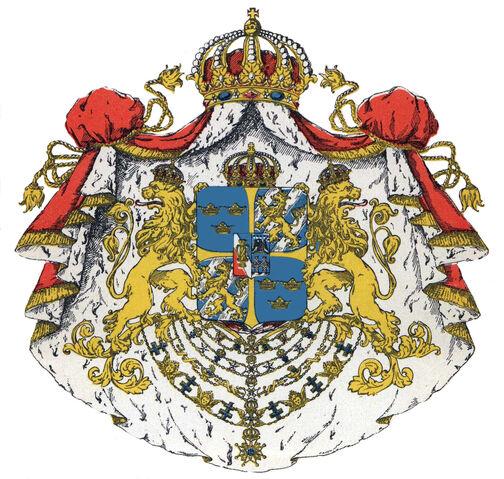 File:Swedish Coat of Arms.jpg