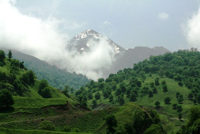 File:Murov mountain in Azerbaijan-Caucasus3.jpg