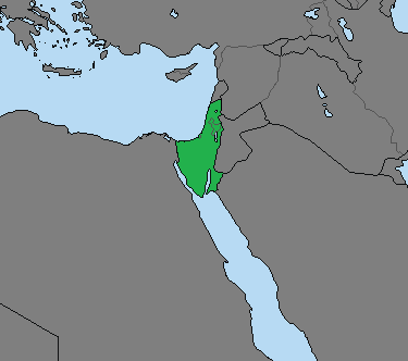 File:Map of Israel.png