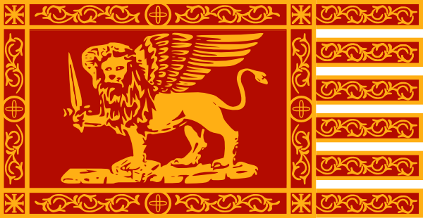 File:Flag of Venice.png
