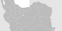 Scenario: Iran War
