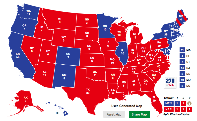 Presidential Election Edwards World Future FANDOM - Map of world opinion on us presidential election