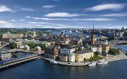 Stockholm 2012