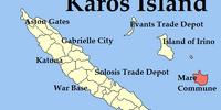 New Caledonian Independence (TheTasmanianDevil)
