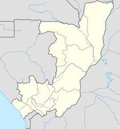 Administrative map ROC