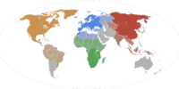 Global Unification