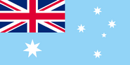 Flag of the Australian Antarctic Territory