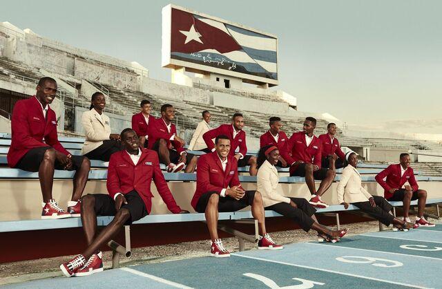 File:Christian-Louboutin-Designs-Cuba-2016-Olympic-Uniforms.jpg