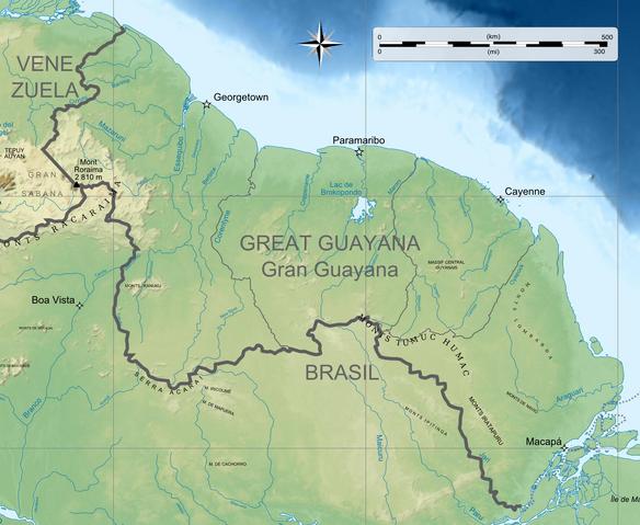 File:República de la Gran Guayana topografico.png