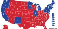 2044 United States Presidential Election (Ben's World)