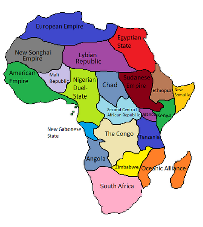 2175 Africa