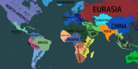 The Terran Campaign (Map Game)