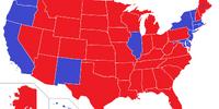 2020 Presidential Election (Kat's World)