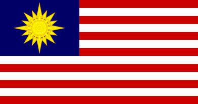 Flag 927