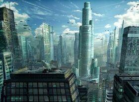 Future-City-Scape